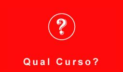 Qual curso você gostaria de fazer na nossa Escola?